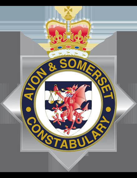 A&S Police Logo