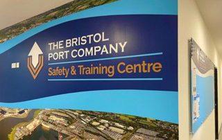 Bristol Port Image
