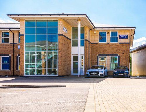 Unit 3, Westfield Business Park