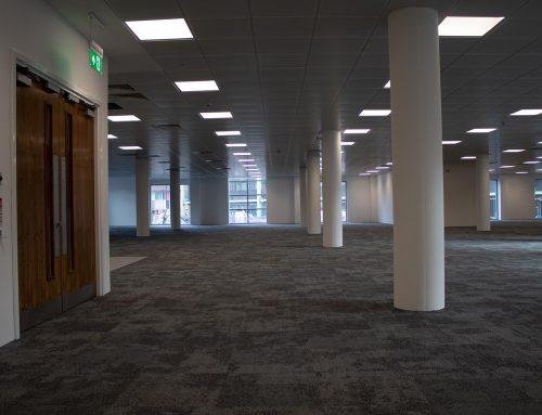 1st Floor Offices, Tower Wharf, Bristol